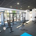 Shapeshifters Gym 2